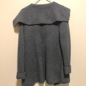 Vince Sweaters - Vince | NWOT grey cardigan, size small
